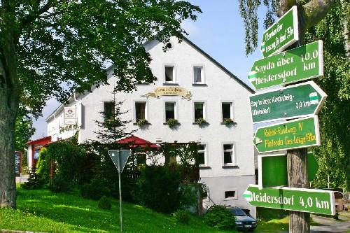 Gasthof Dittmannsdorf