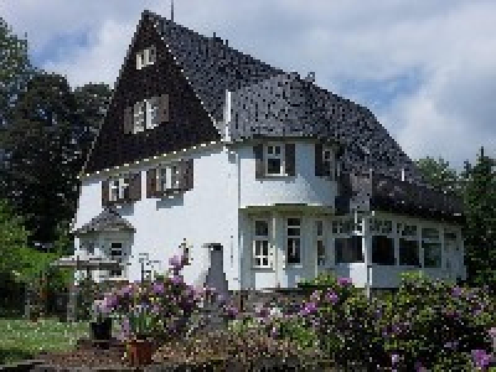 Landhaus Wiesenbad