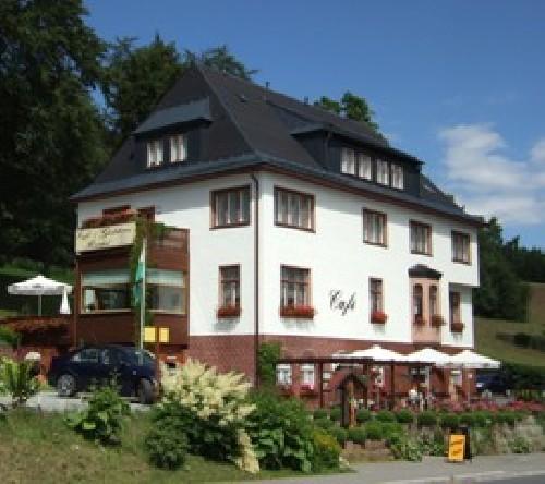 Caf� & G�stehaus Reichel