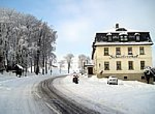 Gasthaus und Pension Schweizerhof
