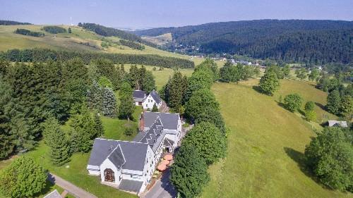 Willkommen im Flair-& Berghotel Talblick