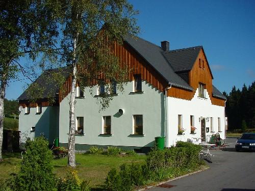 Gasthof Schwarzwassertal