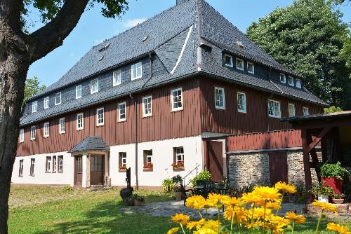 FeWo im Historischen Verlegerhaus