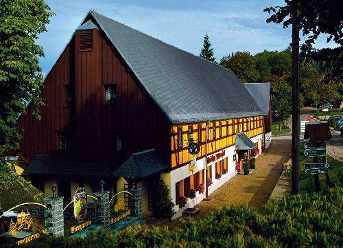 Naturhotel Gasthof B�renfels