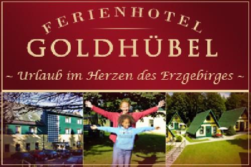 Hotel Goldhübel im Erzgebirge