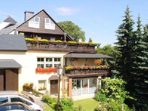 Ferienwohnungen in Oberwiesenthal