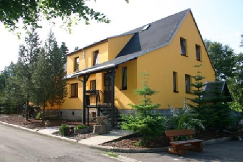 ***** Ferienhaus Bergblick