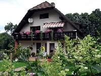 Ferienwohnung Zeidler in Drebach
