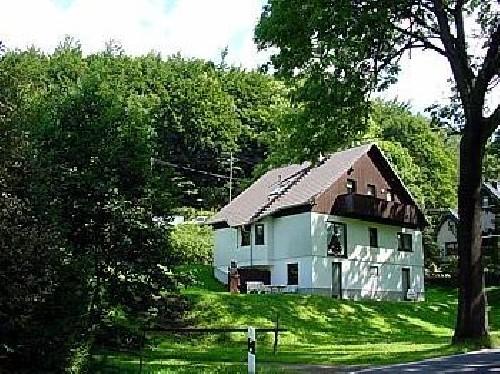 Ferienwohnung Freiburg in Holzhau