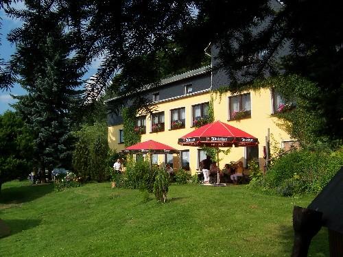Landhotel Seifert