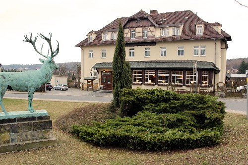 Parkhotel Forsthaus ****