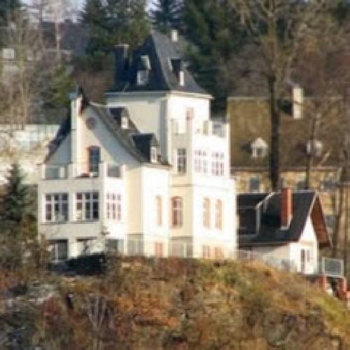 Urlaub in der Villa Maxenstein