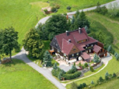 Pension Am Ahornberg in Seiffen